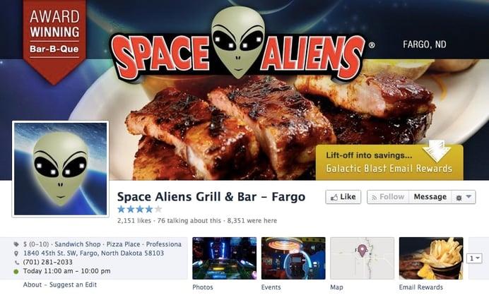 space-aliens
