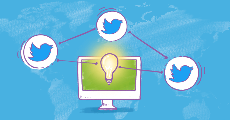 11 Types of Content You Need to Share on Twitter [Infographic]