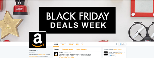 19 Best Examples of How Top Brands Use Twitter