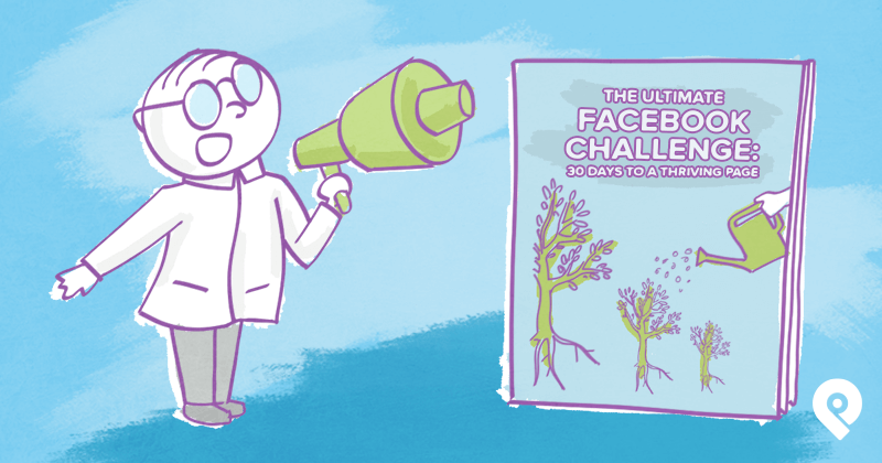 30 Day Challenge: How to Use Facebook for Business [Ebook]