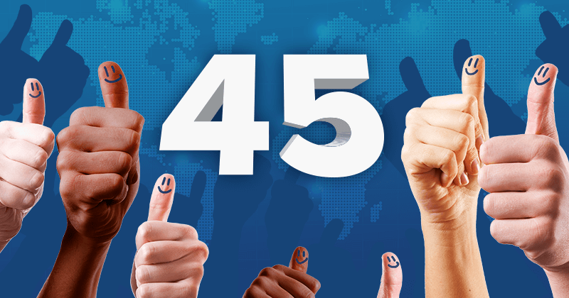 45 Ways to Get More Facebook Fans This Month