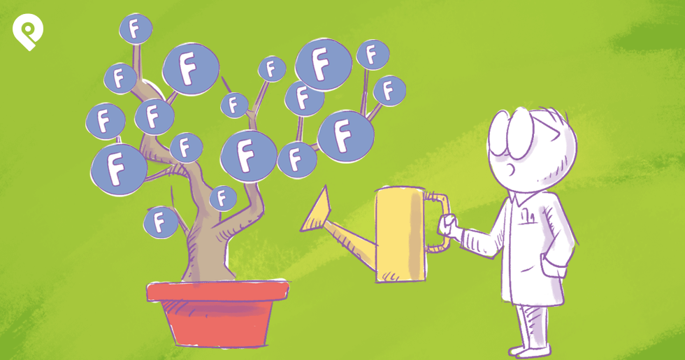 7 Quick And Dirty Ways to Grow a Fan Base on Facebook