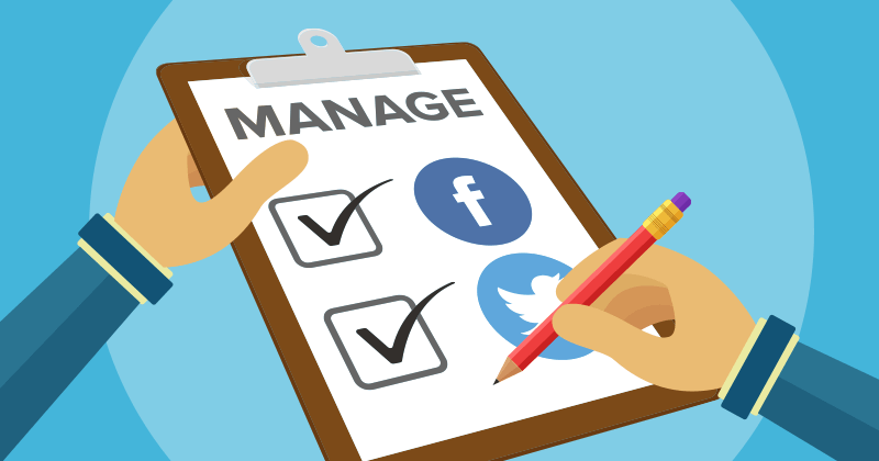 Top Ways to Manage Social Media (and Avoid Burnout)