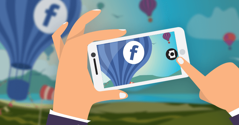 Top Ways to Use Facebook Live Video for Your Business