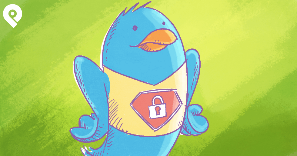 CAUTION: Keep Your Twitter Account Secure With These 5 Essential Steps