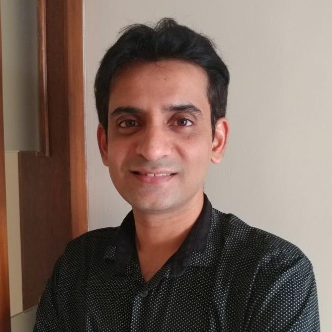 Anand Srinivasan