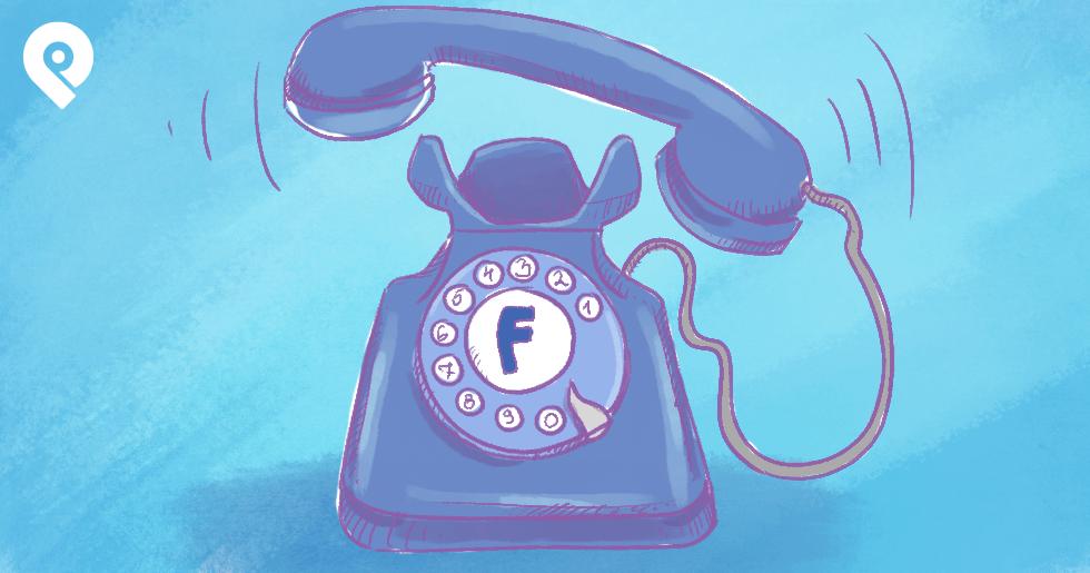 Cách liên hệ với Facebook và nhận hỗ trợ khi bạn cần [Hướng dẫn cơ bản]