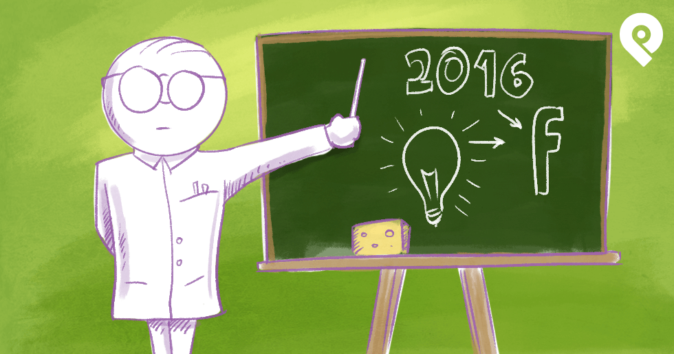 How to Create a Memorable Facebook Page in 2016 [Webinar]