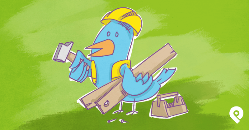 How to Build Your Personal Brand On Twitter