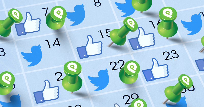 How to Plan Your Social Media Posts to Get More Engagement