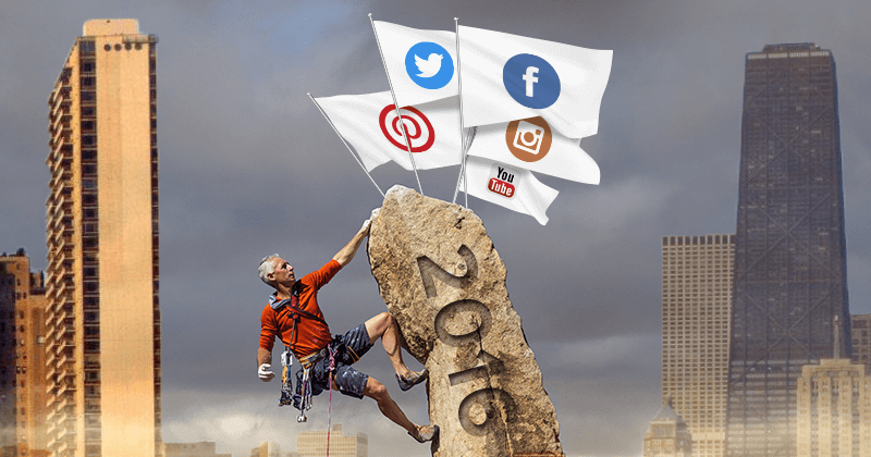 How to Set Social Media Goals for Your Business