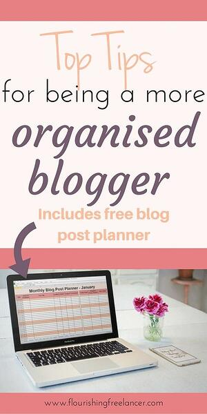 Pinterest featured image example 2
