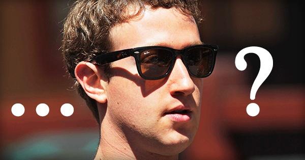 10 Questions I'd Ask Facebook Founder Mark Zuckerberg