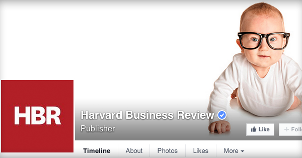 12 Amazing Facebook Cover Photos With Simple, Clean Design