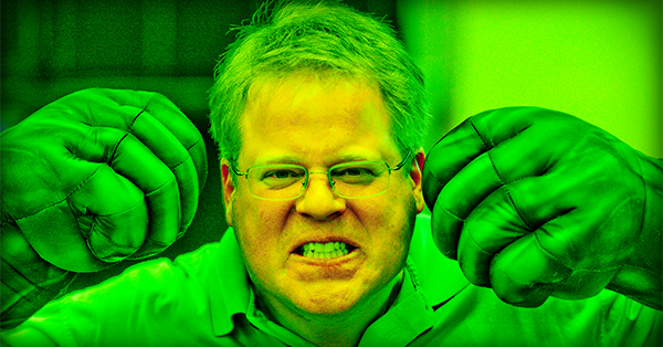 12 Things My Facebook Profile Needed to Friend Robert Scoble