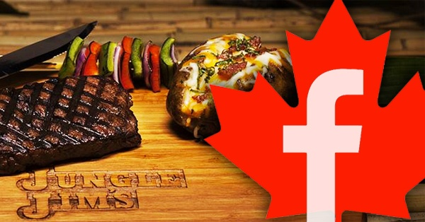 13 Facebook Pages of Restaurants (in Canada) To Learn Lessons From
