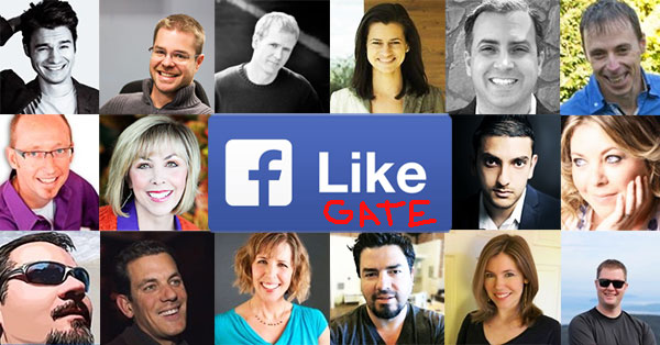 17 Facebook Experts Explain How the Like-Gate Ban Affects YOU
