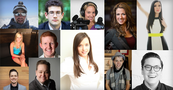 22 Young Influencers Reveal the Secret to Marketing to Millennials