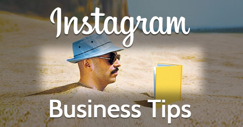 4 Instagram Business Tips You Can Learn From @hotdudesreading