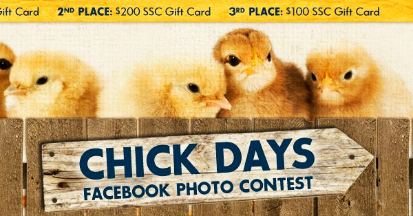4 Ways to Seriously ROCK Your Next Facebook Contest
