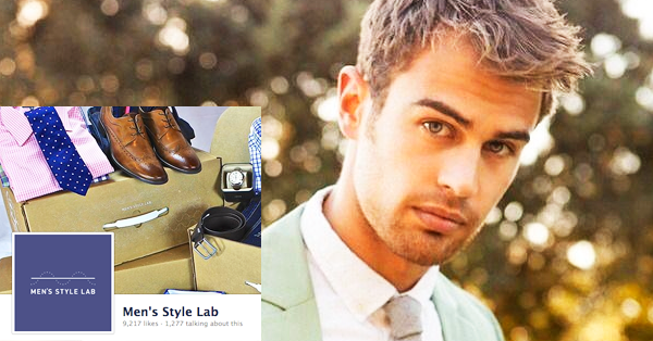 5 Dapper Facebook Lessons from a Fashion Page that Gets It!