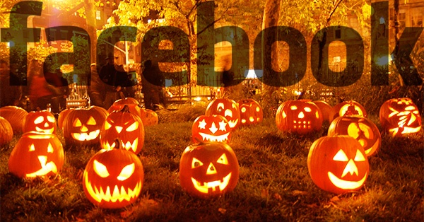 5 Eerily Easy Facebook Ideas to Woo (not Boo) Fans this Halloween