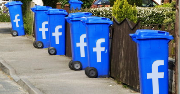 "5 Facebook ""Best Practices"" You Need to THROW AWAY Today"