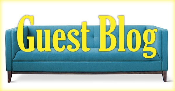 5 Lovely Reasons You Should ALREADY Be Guest Blogging