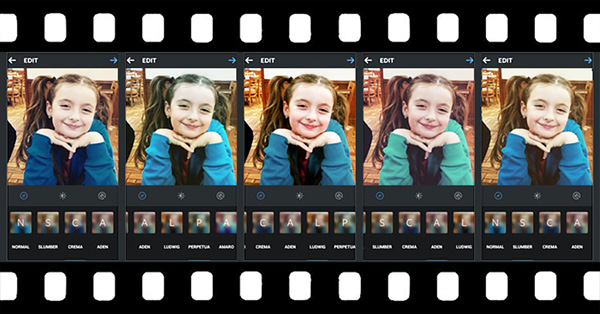 5 NEW Instagram Filters You Can't Afford to Miss (Perpetua RULES!)