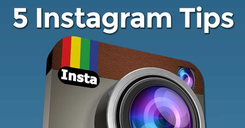 5 Smarty-Pants Instagram Tips to Help You CRUSH It Like a Top Brand