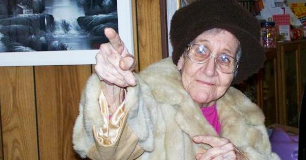 5 Things My Loudmouth Grandma Taught Me About Facebook Marketing