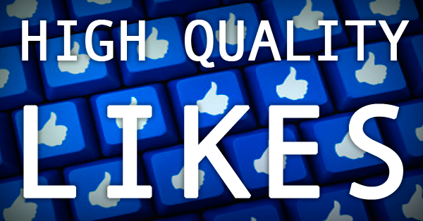 5 Ways to Get High Quality Facebook Likes that Actually Help Your Biz