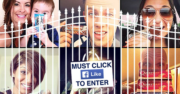 6 Facebook Contests You Can Run WITHOUT a Like-Gate (and Still Crush It!)