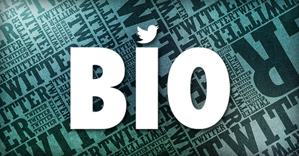 7 Twitter Bio Ideas that Entice Followers (and Make You Unforgettable)