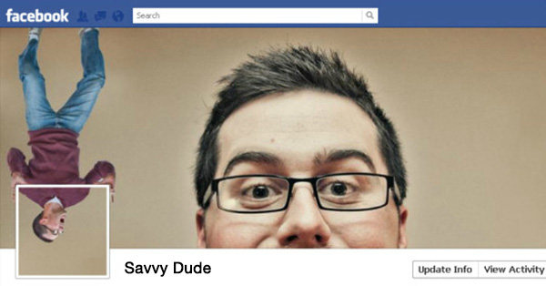 8 Surprising Ways to Use Your Facebook Profile for Marketing