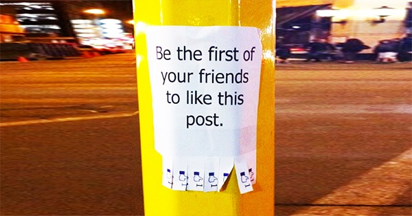 9 GREAT Facebook Posts Your Business Can Use Today!