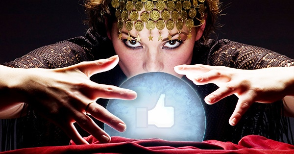 9 Jolting Predictions About the Future of Facebook Marketing