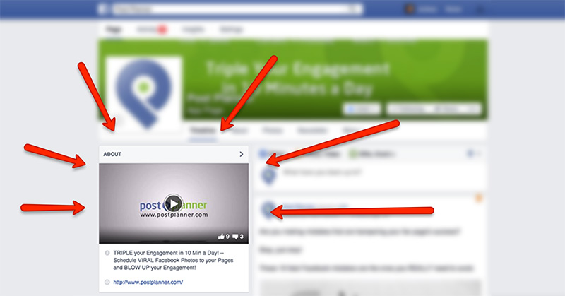 Are NEW Featured Videos for Facebook Pages Another Attack on YouTube?