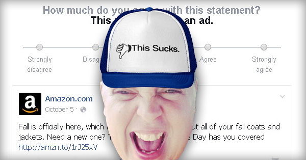 CAUTION: Facebook News Feed Survey was Flawed!.. and Your Biz May Suffer for It