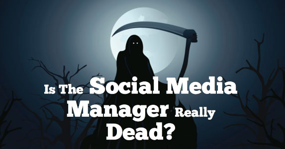 Did Facebook Just Put ALL Social Media Managers Out of Work?