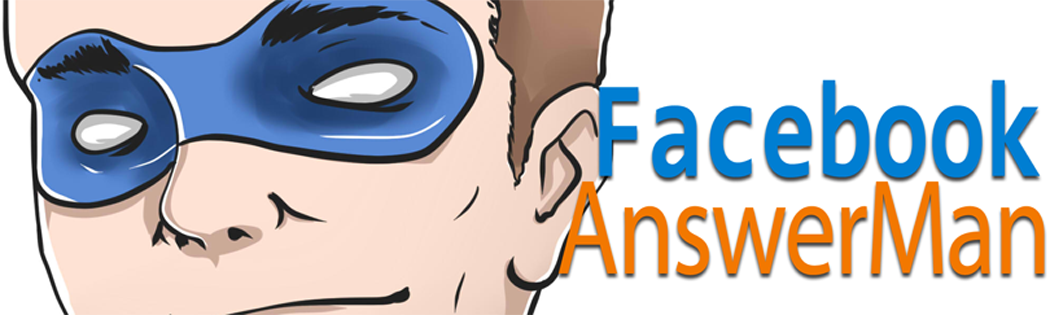 Facebook Answerman Podcast: $100 to Message Zuckerberg? Really?!