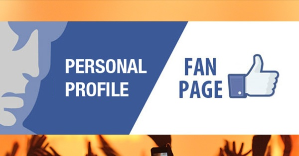 Facebook Page vs. Profile: What's Best for Your Brand? [Podcast]