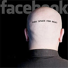 facebook page vs. profile