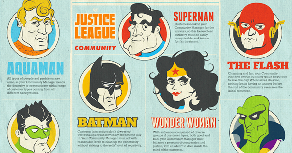 Facebook's Most Successful Community Managers Have THESE Superpowers