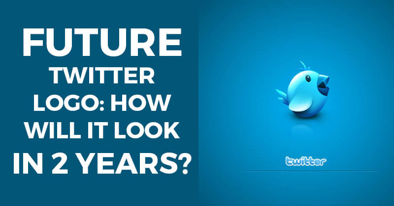 Future Twitter Logo: How will it look in 2 years?