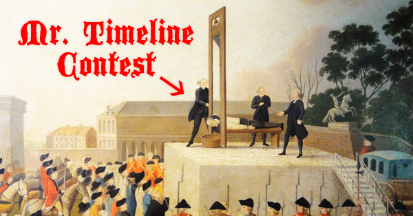Has Facebook's Latest Attack on Businesses Killed Timeline Contests?