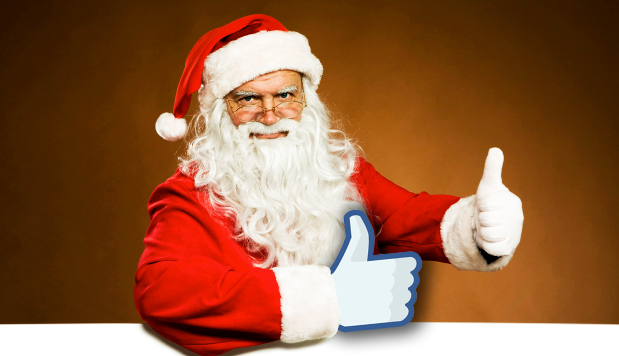 Holiday Facebook Posts -- How to Find Your IDEAL Content (and Times)