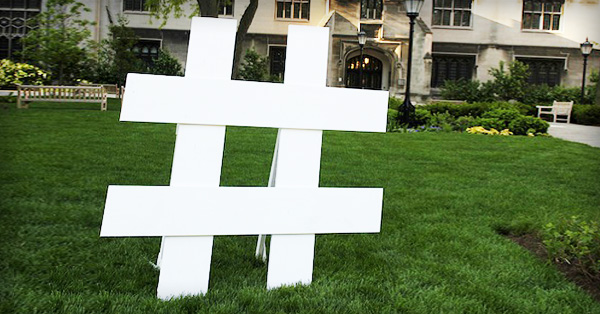 How a Little Hashtag Research Can CRANK UP Your Content Marketing
