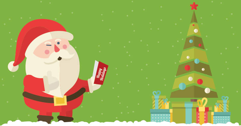 How to Get Your Facebook Posts Seen This Holiday [Ebook]
