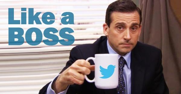 How To Market On Twitter Like A BOSS 6 Killer Tips